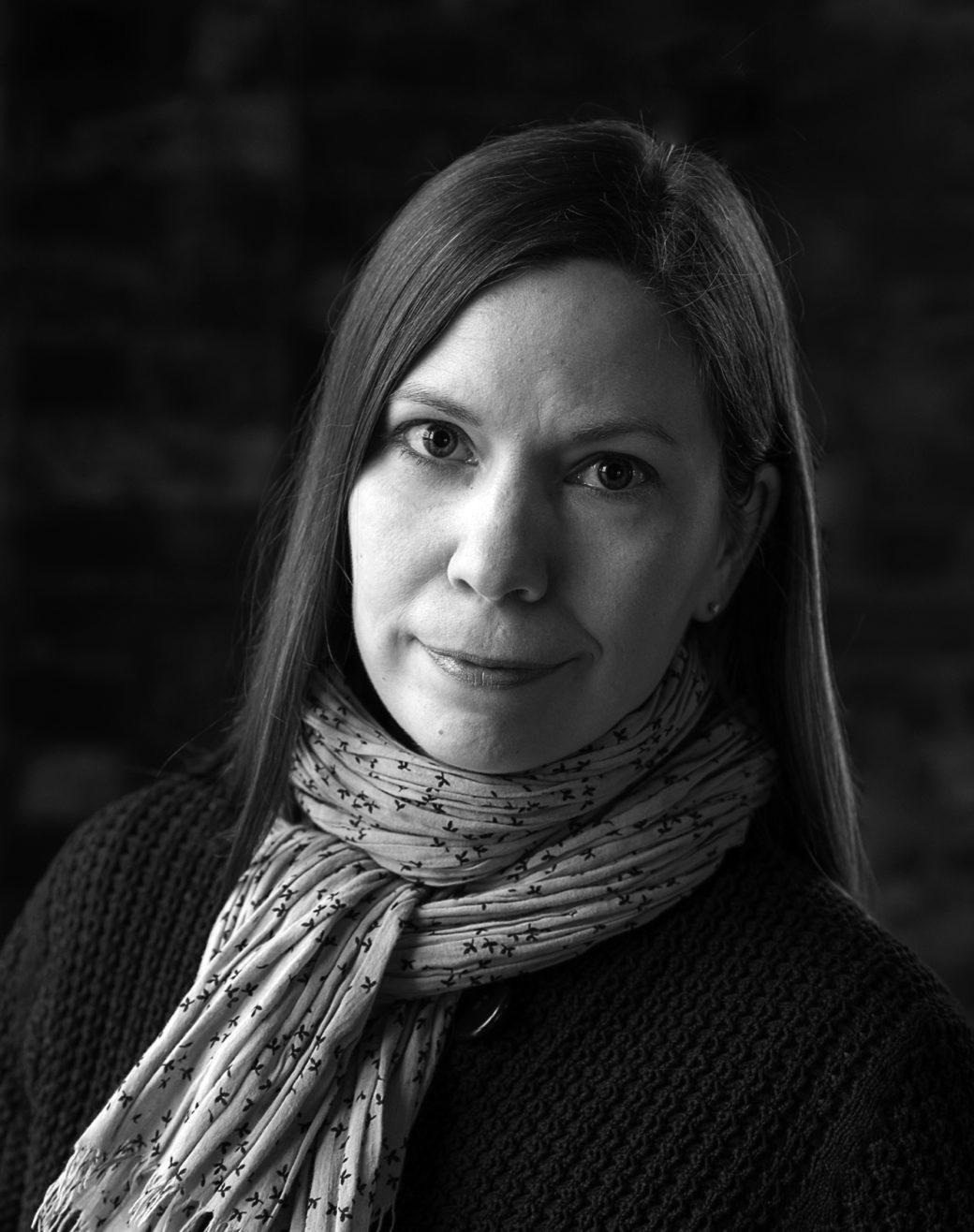 Heidi Ristolainen
