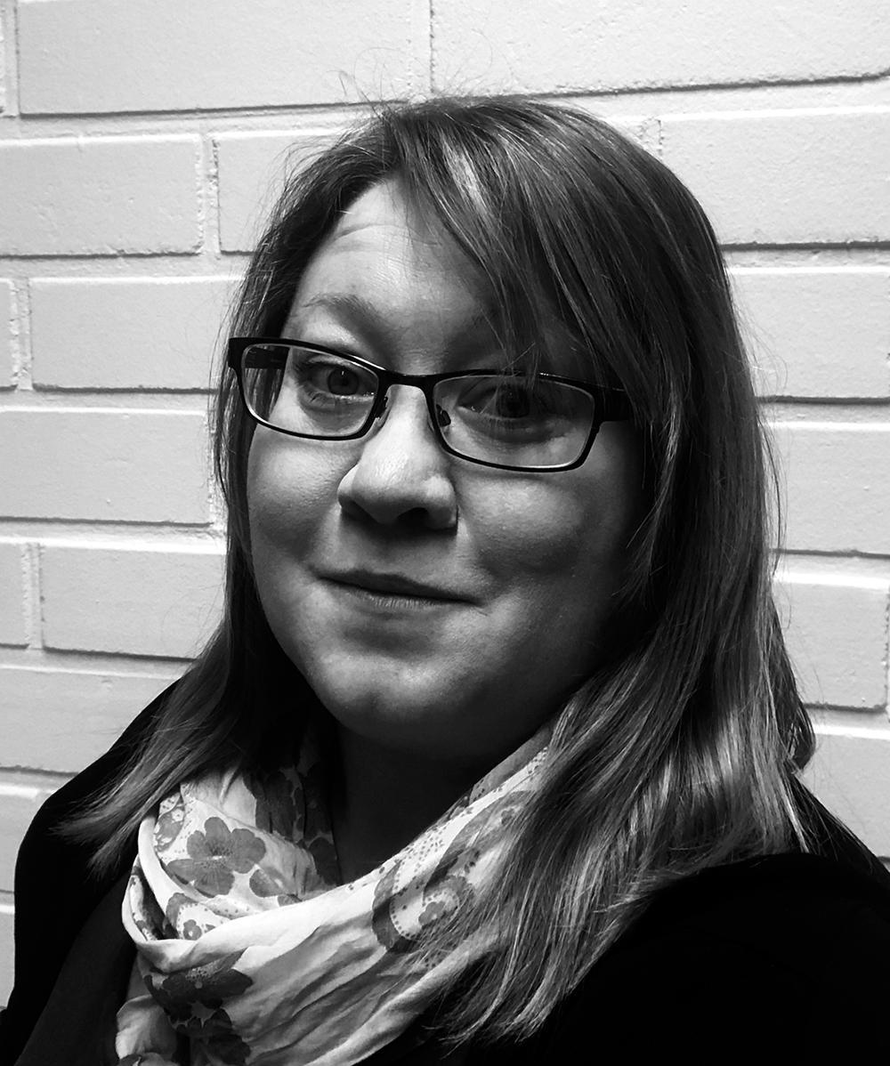 Kirjoittaja Elina Johansson
